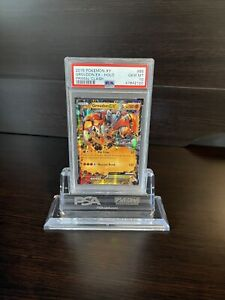 2015 Groudon EX Rare Holo XY Primal Clash Pokémon Card #85 PSA 10 GEM MINT💎