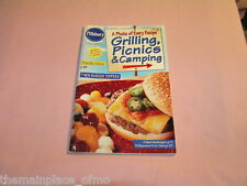 Pillsbury Grilling Picnics & Camping Cookbook 207 May 1998