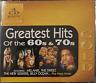 Greatest Hits 60s & 70s (4 CD Set)
