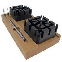 Set d'outils Chasse goupilles pour bracelet de montre - Set Bracelet Adjusting