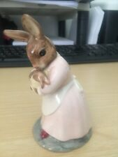 royal doulton beatrix potter Mother And Baby Bunnykins