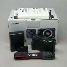 Canon EOS M3 24.2 MP Digital Camera Black (Body Only)
