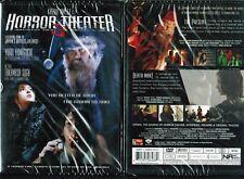 Horror Theater Vol 3 Kazuo Umezz's New DVD From Tokyo Shock Asian Cinema Horror