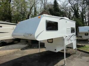 Northstar Demountable Camper 2021 700SCX