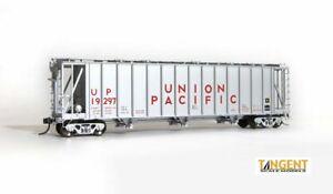 "Tangent HO Union Pacific ""Albina Silver 1979"" GA Dry-Flo #19265"