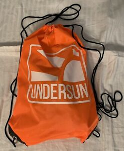 Undersun The 5-Band Complete Exercise Band Set Includes 5 Bands & Anchor And Bag