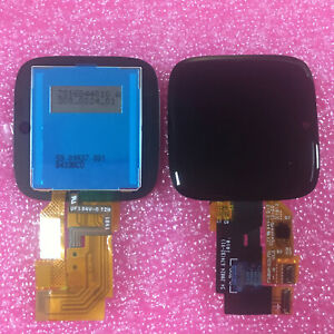 LCD Display Touch Screen Backlight Parts For Fitbit Versa/Versa Lite FB504 FB505