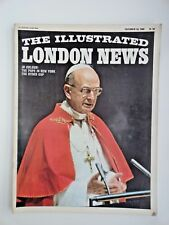 The Illustrated London News - Saturday October 16, 1965