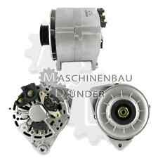 AUDI 80 90 100 200 LANCIA Original BOSCH Lichtmaschine Alternator 115A NEU NEW!