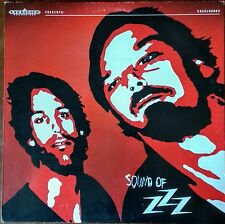 SOUND OF ZZZ   S/T  Holland 1st Pressing LP N Mint 2005