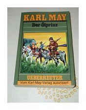 Deutsche antiquarische Bücher mit Western-Thema und Belletristik-Genre