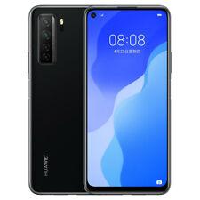 Huawei Nova 7 SE 5G Smartphone Android 10 Kirin 820 Octa Core WIFI GPS Touch ID