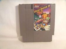 Vegas Dream - game only - Nintendo!