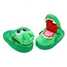 STOMPEEZ Kids Slippers - As Seen On TV - Size Small Fun Stomper