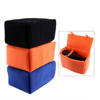 New DSLR SLR Camera Bag Partition Padded Protection Insert Case for Canon Nikon