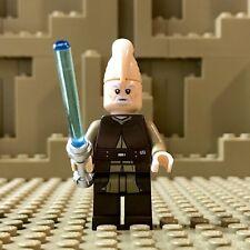 LEGO Star Wars Ki-Adi Mundi minifigure 75206