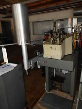 MGZ Combination Curb/Cable Chain Making Machine MDL 2/F W/Chain Fault Detector