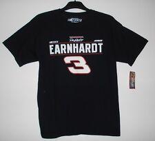 SIZE M AUTHENTIC Nascar  Dale Earnhardt Sr  Racing   T- SHIRT JH Design  M