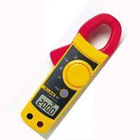 FLUKE 321 Clamp Meter Electrical Multimeter -