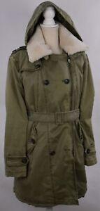 Blonde No.8 jacke jacket parka damen gr. 40