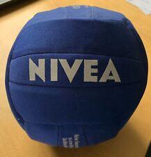 NIVEA Ball / (Wasserball) NEU