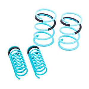GODSPEED TRACTION-S LOWERING SPRINGS FOR 11-20 MITSUBISHI OUTLANDER SPORT FWD GA