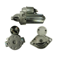 Fits OPEL Tigra B 1.3 CDTI Z13DT Starter Motor 2004-on - 26324UK