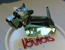 Swarovski Crystal Figurine #1089199 Dog Scottie Cute RARE New in Box