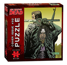 The Walking Dead™ Cover Art Issue 92 Puzzle