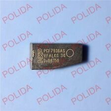 10PCS BMW Auto SECURITY TRANSPONDER NXP/PHILIPS SOT-385 PCF7936AS PCF7936AS/3851