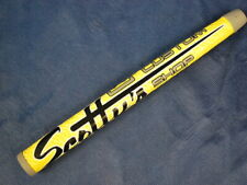 Scotty Cameron Custom Shop Yellow Midsize Golf Putter Grip