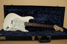 Fender Stratocaster Custom Shop USA Electric Guitar + Case in top condition