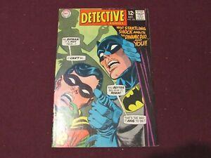 Detective Comics #380 (1968) in VF ****HIGH GRADE******