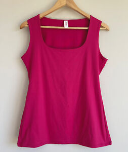 Intimo Smoothing Top Size 14 Pink