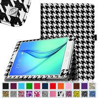 "Fintie Samsung Galaxy Tab A 9.7"" SM-T550 Folio Slim Leather Case Stand Cover"