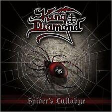 KING DIAMOND - The Spider´s Lullabye  (2-CD) DCD
