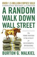 a Random Walk Down Wall Street The Time-tested Strategy for Successful 12th