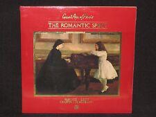 BERLIOZ LISZT CHOPIN SCHUMANN ~ The Romantic Spirit (SEALED) ~ TIME-LIFE MUSIC