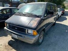 Front Bumper With Moulding Fits 86-97 Aerostar 619073 (Fits: Ford Aerostar)