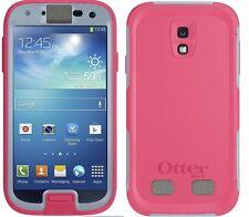 Genuine OtterBox Preserver Waterproof Case for Samsung Galaxy S4 - Primrose