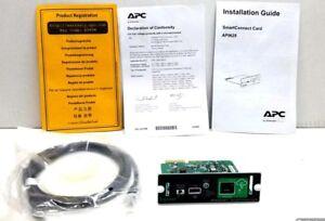 APC SCHNEIDER ELECTRIC SMARTCONNECT CARD AP9629 APC