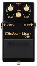 New! Boss DS-1-4A DS1 40th Anniversary Distortion Electric Guitar Effect Pedal