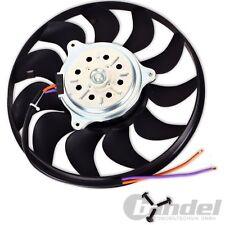 Lüftermotor Kühler Ventilator Elektrolüfter Kühlung AUDI A4 B6 TDI