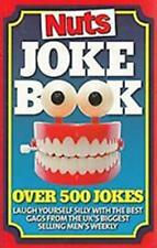 Nuts Biggest Joke Book, Very Good Books