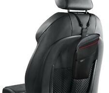 NEW GENUINE AUDI ACCESSORY REAR SEAT WASTE REFUSE STORAGE BAG