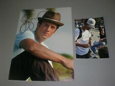 Jason Mraz Yes   signed autograph Autogramm 8x11 inch photo in person