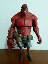 Hellboy Animated HELLBOY Deluxe Action Figure Gentle Giant 2007