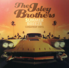 The Isley Brothers – Summer Breeze Greatest Hits