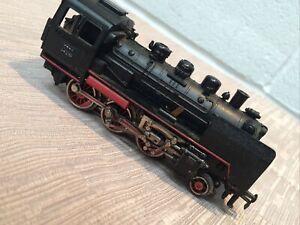 Vintage Märklin 3003 H0 Tender - Steam Locomotive Br 24 058 DB