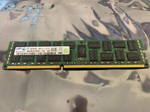 Samsung 8GB 2Rx4 PC3L-10600R Server Memory Module - M393B1K70DH0-YH9